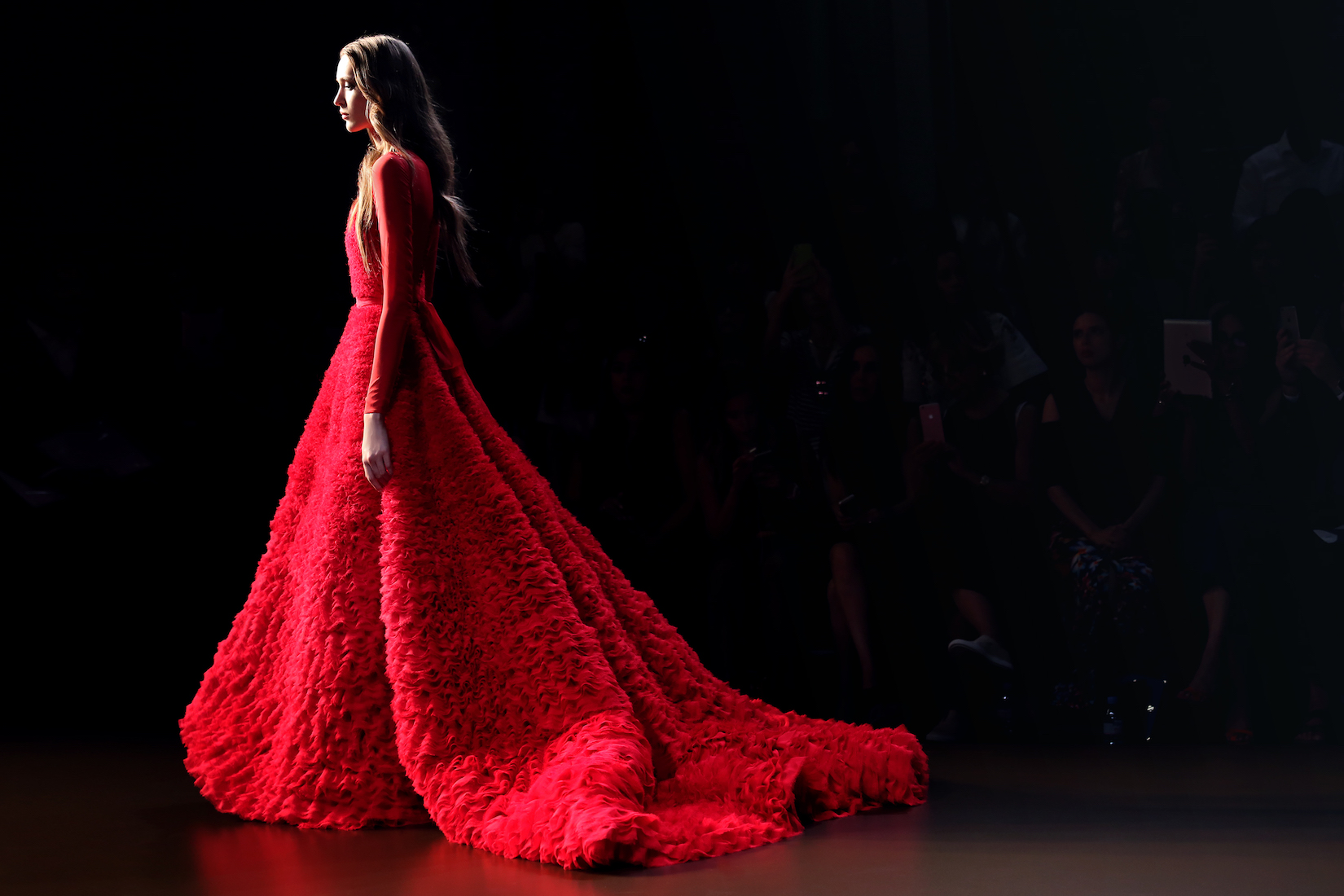 Ralph & Russo AW15 006