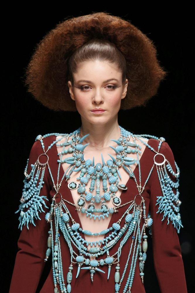 Julien Fournié Haute Couture jaro - léto 2015