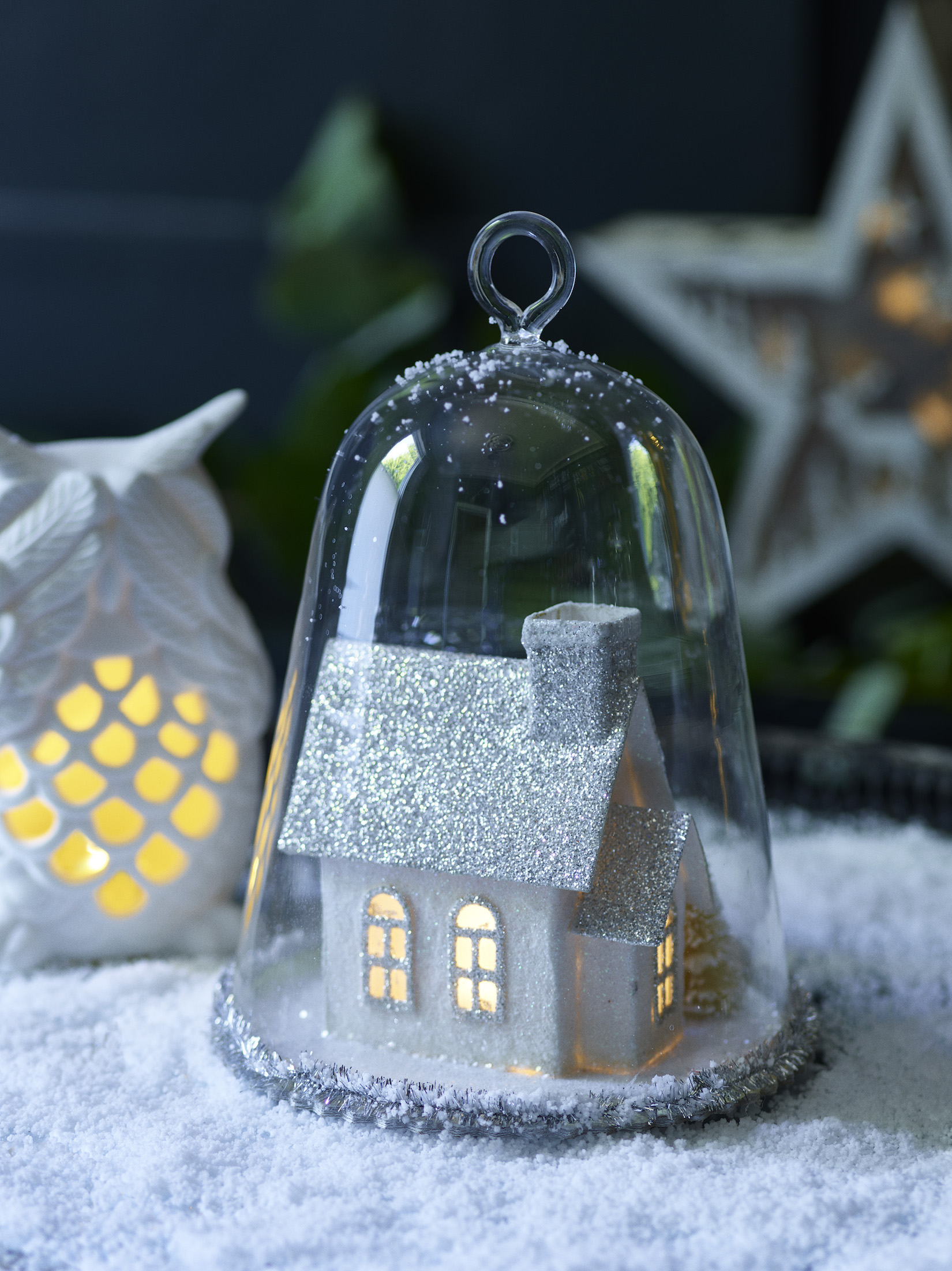Vánoční ozdoby foto: BHS