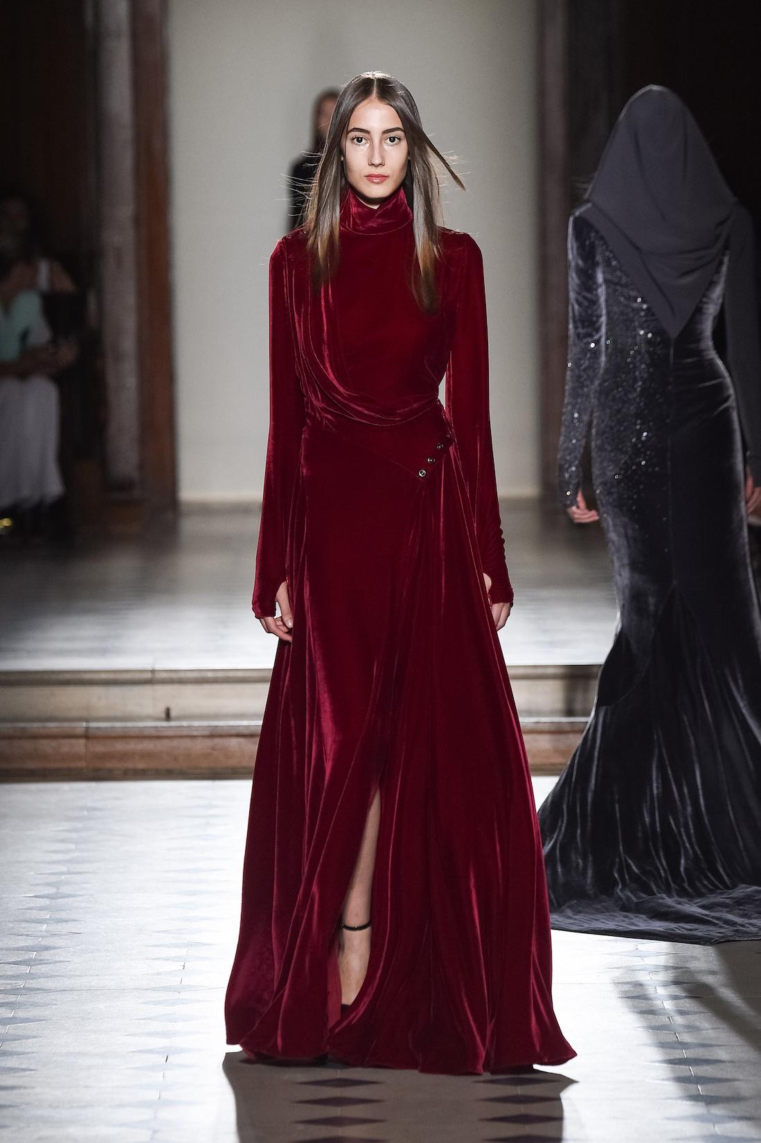 Julien Fournié Haute Couture podzim - zima 2015/2016