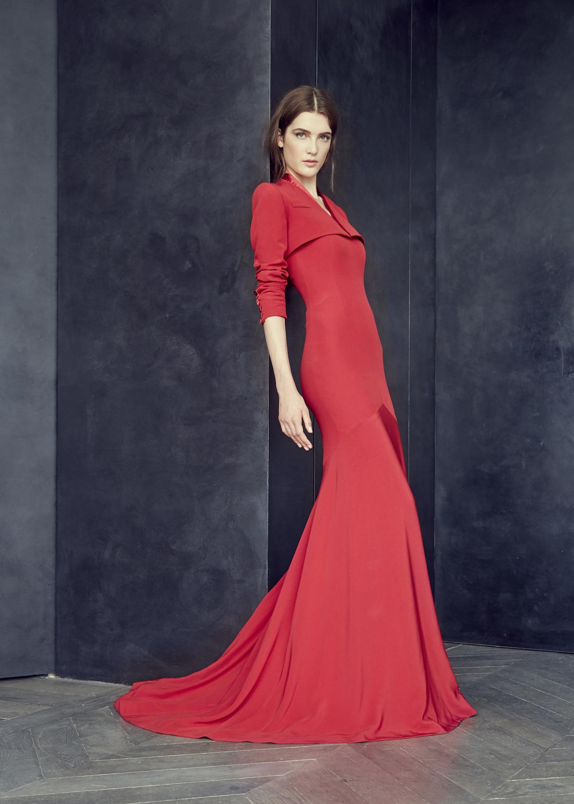 Alexis Mabille Haute Couture podzim - zima 2015/2016