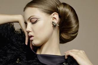Chanel Haute Couture jaro - léto 2016, foto: Karl Lagerfeld