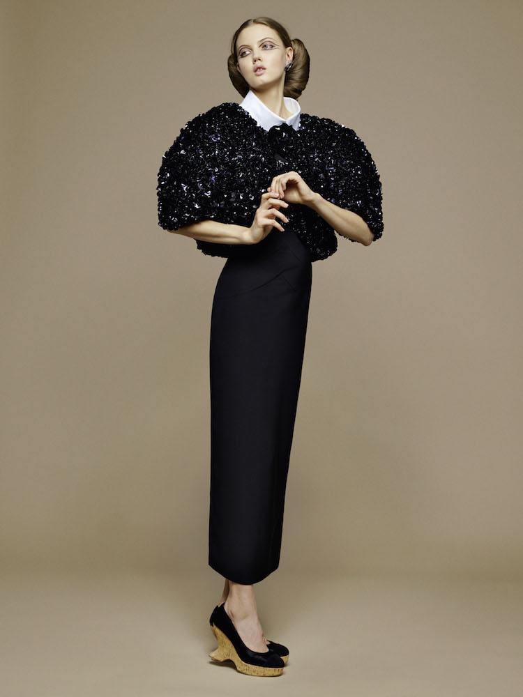 Chanel Haute Couture, foto: Karl Lagerfeld